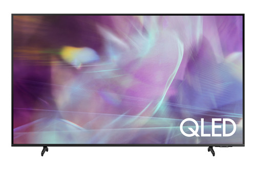 """Samsung Series 6 QE55Q67AAU 139.7 cm (55"""") 4K Ultra HD Smart TV Wi-Fi Titanium 0"""
