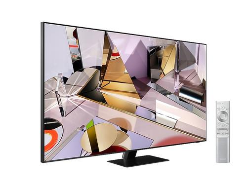 """Samsung Series 7 QE65Q700TAT 165.1 cm (65"""") 8K Ultra HD Smart TV Wi-Fi Black 0"""