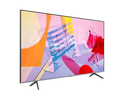 """Samsung Series 6 QLED 50"""" Q65T 127 cm (50"""") 4K Ultra HD Smart TV Blue 0"""