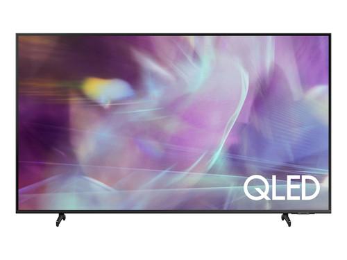 """Samsung Q60A QN55Q60AAFXZA TV 139.7 cm (55"""") 4K Ultra HD Smart TV Wi-Fi Grey 0"""