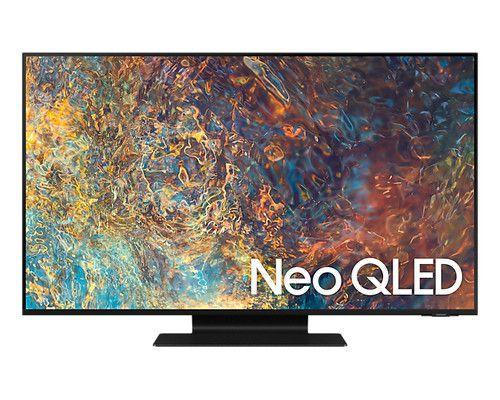 """Samsung QN90A 189.2 cm (74.5"""") 4K Ultra HD Smart TV Wi-Fi Black 0"""