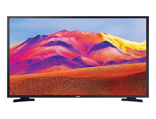 """Samsung Series 5 T5300 109.2 cm (43"""") Full HD Smart TV Wi-Fi Black 0"""