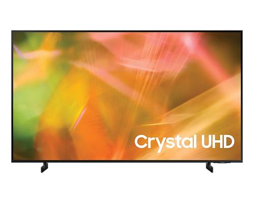 "Samsung Series 8 UE43AU8072U 109.2 cm (43"") 4K Ultra HD Smart TV Wi-Fi Black 0"