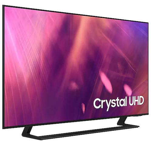 "Samsung Series 9 UE43AU9005K 109.2 cm (43"") 4K Ultra HD Smart TV Wi-Fi Black 0"
