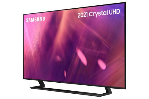 "Samsung Series 9 UE50AU9007KXXU TV 127 cm (50"") 4K Ultra HD Smart TV Wi-Fi Black 0"