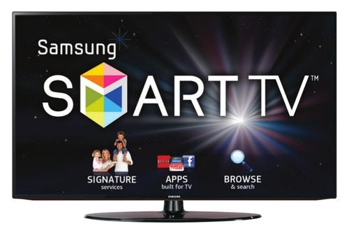 """Samsung UN32EH5300 81.3 cm (32"""") Full HD Smart TV Wi-Fi Black 0"""