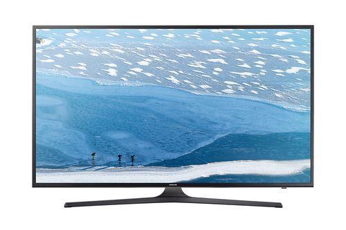 """Samsung UN40KU6000F 101.6 cm (40"""") 2K Ultra HD Smart TV Wi-Fi 0"""