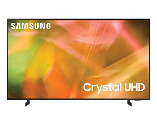 """Samsung Series 8 UN50AU8000F 127 cm (50"""") 4K Ultra HD Smart TV Wi-Fi Black 0"""