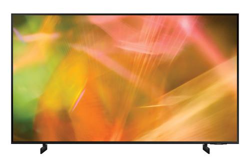"Samsung Series 8 AU8000 139.7 cm (55"") 4K Ultra HD Smart TV Wi-Fi Black 9"