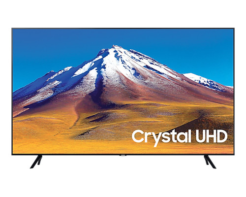 "Samsung Series 7 UE43TU7025K 109.2 cm (43"") 4K Ultra HD Smart TV Wi-Fi Black 9"