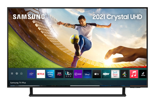 "Samsung Series 9 UE50AU9007KXXU TV 127 cm (50"") 4K Ultra HD Smart TV Wi-Fi Black 9"