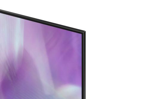 """Samsung Series 6 QE55Q67AAU 139.7 cm (55"""") 4K Ultra HD Smart TV Wi-Fi Titanium 10"""