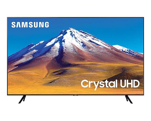 "Samsung Series 7 UE43TU7025K 109.2 cm (43"") 4K Ultra HD Smart TV Wi-Fi Black 10"
