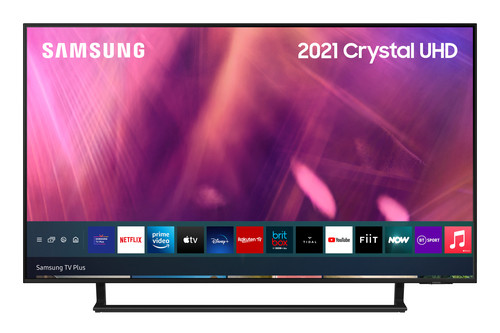 "Samsung Series 9 UE50AU9007KXXU TV 127 cm (50"") 4K Ultra HD Smart TV Wi-Fi Black 10"