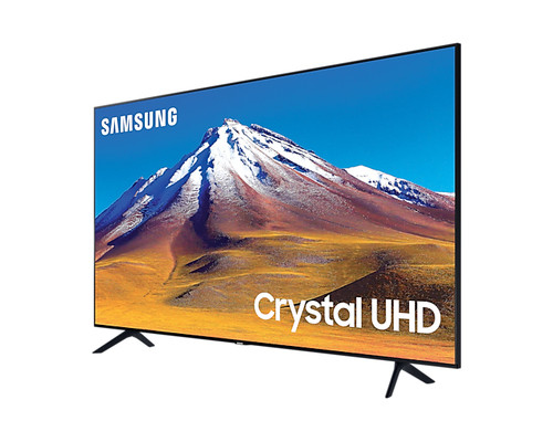 "Samsung Series 7 UE65TU7025K 165.1 cm (65"") 4K Ultra HD Smart TV Wi-Fi Black 11"