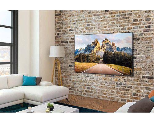 "Samsung Series 7 AU7000 139.7 cm (55"") 4K Ultra HD Smart TV Wi-Fi Grey 12"