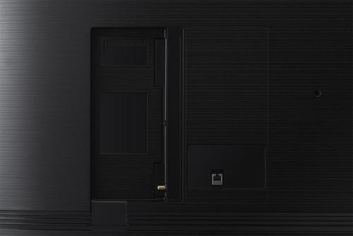 "Samsung BE82T-H TV 2.08 m (82"") 4K Ultra HD Smart TV Wi-Fi Grey 12"