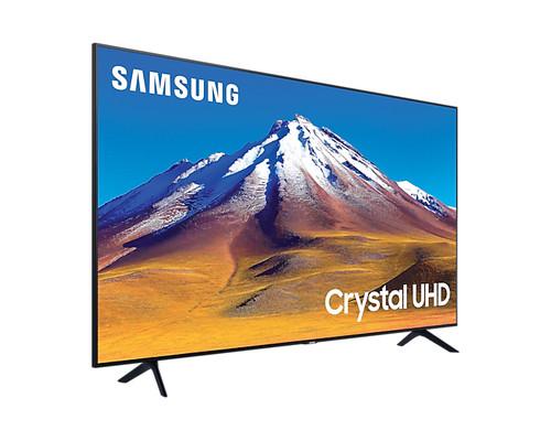 "Samsung Series 7 UE65TU7025K 165.1 cm (65"") 4K Ultra HD Smart TV Wi-Fi Black 12"