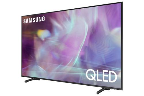 """Samsung Series 6 QE55Q67AAU 139.7 cm (55"""") 4K Ultra HD Smart TV Wi-Fi Titanium 13"""
