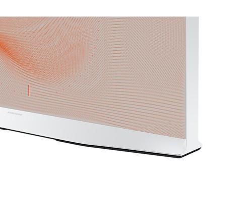 """Samsung QE65LS01TAS 165.1 cm (65"""") 4K Ultra HD Smart TV Wi-Fi Black, White 13"""