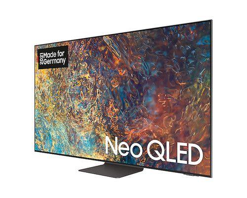 "Samsung 65"" Neo QLED 4K QN95A 165.1 cm (65"") 4K Ultra HD Smart TV Wi-Fi Black 1"