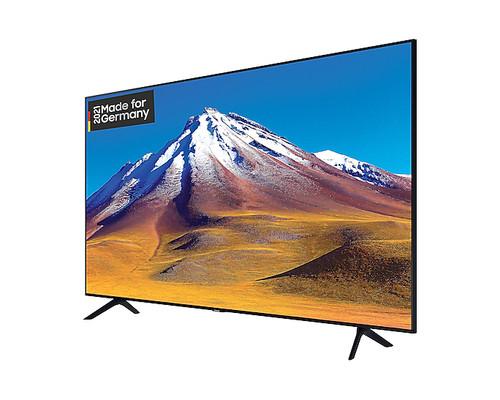 """Samsung GU50TU6979U 127 cm (50"""") 4K Ultra HD Smart TV Wi-Fi Black 1"""