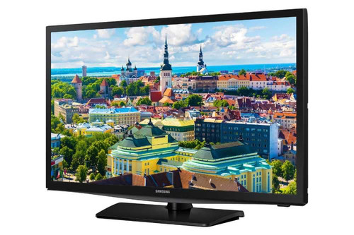 "Samsung HG24ED450AWXEN TV 61 cm (24"") HD Black 1"