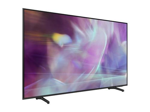 """Samsung Q60A QN55Q60AAFXZA TV 139.7 cm (55"""") 4K Ultra HD Smart TV Wi-Fi Grey 1"""