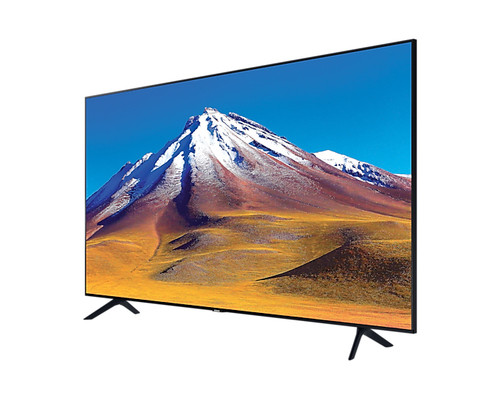 "Samsung Series 7 UE65TU7025K 165.1 cm (65"") 4K Ultra HD Smart TV Wi-Fi Black 1"
