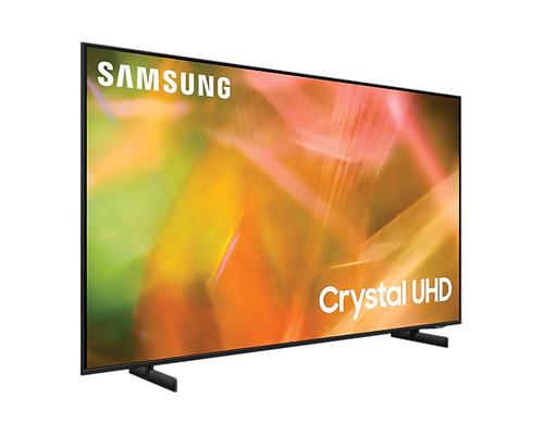 """Samsung Series 8 UN50AU8000F 127 cm (50"""") 4K Ultra HD Smart TV Wi-Fi Black 1"""