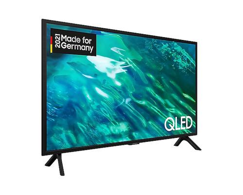 "Samsung 32 ""QLED Q50A (2021) 81.3 cm (32"") Full HD Smart TV Wi-Fi Black 2"