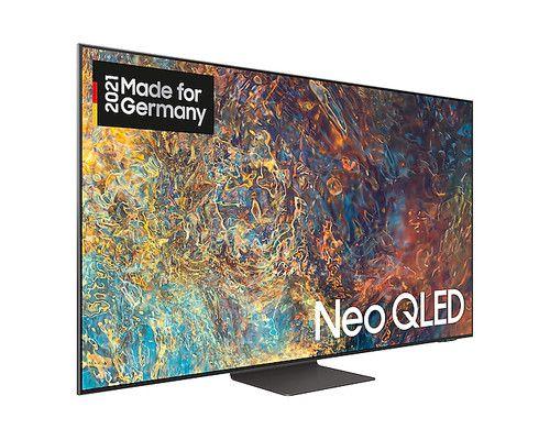 """Samsung 85"""" Neo QLED 4K QN95A 2.16 m (85"""") 4K Ultra HD Smart TV Wi-Fi Black 2"""