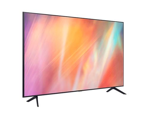 "Samsung Series 7 AU7000 139.7 cm (55"") 4K Ultra HD Smart TV Wi-Fi Grey 2"