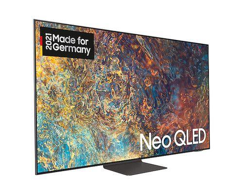 """Samsung GQ55QN94AAT 139.7 cm (55"""") 4K Ultra HD Smart TV Wi-Fi Carbon, Silver 2"""