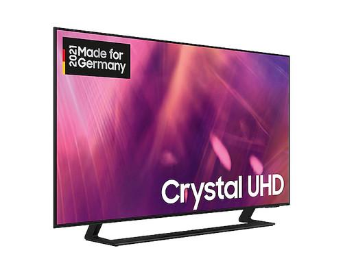 """Samsung GU43AU9079U 109.2 cm (43"""") 4K Ultra HD Smart TV Wi-Fi Black 2"""