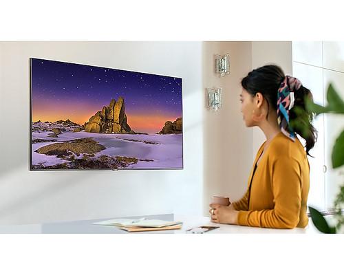 """Samsung Series 6 QLED 50"""" Q65T 127 cm (50"""") 4K Ultra HD Smart TV Blue 2"""