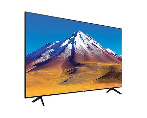 "Samsung Series 7 UE43TU7025K 109.2 cm (43"") 4K Ultra HD Smart TV Wi-Fi Black 2"