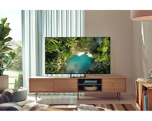 "Samsung Series 9 UE65AU9005K 165.1 cm (65"") 4K Ultra HD Smart TV Wi-Fi Black 2"