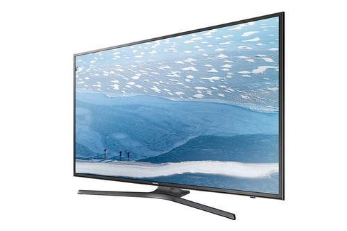 """Samsung UN40KU6000F 101.6 cm (40"""") 2K Ultra HD Smart TV Wi-Fi 2"""