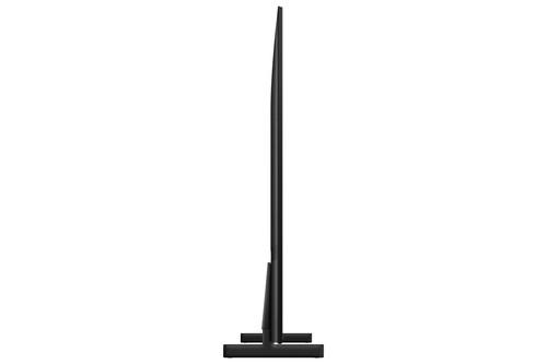 "Samsung Series 8 AU8000 139.7 cm (55"") 4K Ultra HD Smart TV Wi-Fi Black 3"