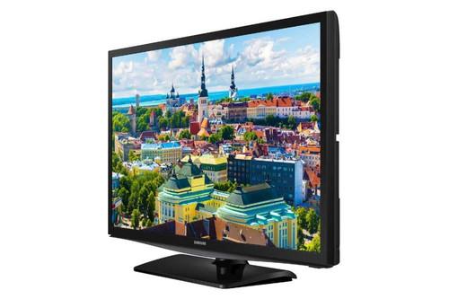 "Samsung HG24ED450AWXEN TV 61 cm (24"") HD Black 3"