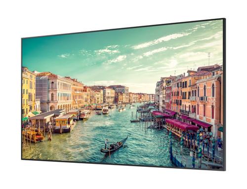 "Samsung LH85QMREBGCXZA TV 2.16 m (85"") 4K Ultra HD Wi-Fi Black 3"