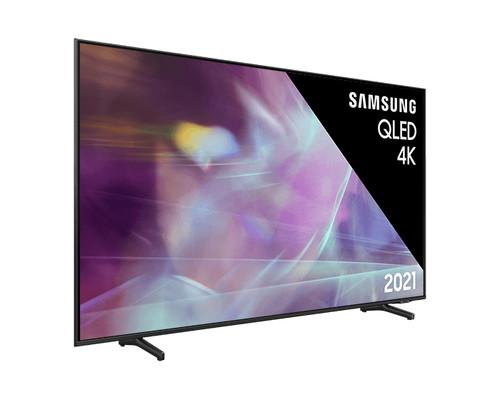 """Samsung Series 6 QE55Q67AAU 139.7 cm (55"""") 4K Ultra HD Smart TV Wi-Fi Titanium 3"""