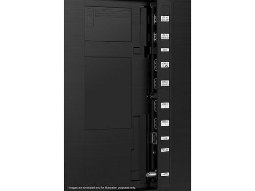"""Samsung Q70A QN55Q70AAF 138.7 cm (54.6"""") 4K Ultra HD Smart TV Wi-Fi Black 3"""