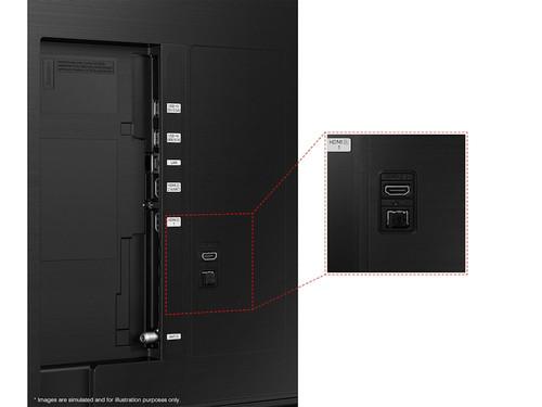"""Samsung Q60A QN85Q60AAFXZA TV 2.16 m (85"""") 4K Ultra HD Smart TV Wi-Fi Grey 3"""
