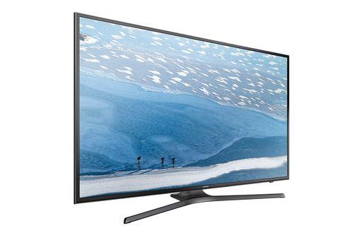 """Samsung UN40KU6000F 101.6 cm (40"""") 2K Ultra HD Smart TV Wi-Fi 3"""