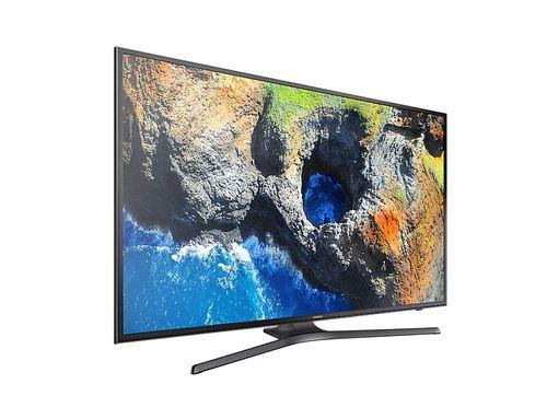 """Samsung UN49MU6103 124.5 cm (49"""") 4K Ultra HD Smart TV Wi-Fi Titanium 3"""