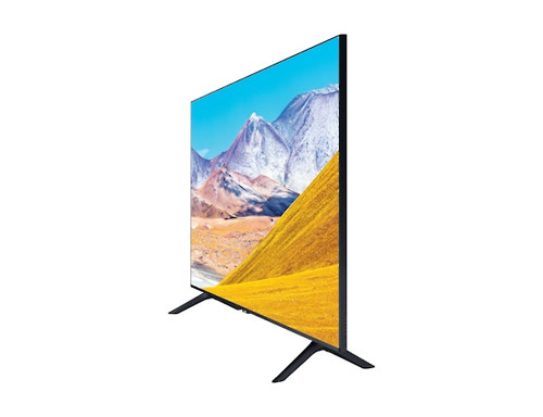 "Samsung Series 8 Crystal UHD 43"" TU8002 109.2 cm (43"") 4K Ultra HD Smart TV Wi-Fi Black 4"
