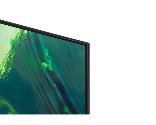 """Samsung GQ43Q72AAU 109.2 cm (43"""") 4K Ultra HD Smart TV Wi-Fi Grey, Titanium 4"""