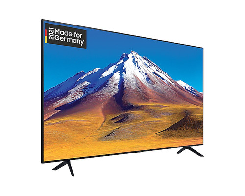 """Samsung GU50TU6979U 127 cm (50"""") 4K Ultra HD Smart TV Wi-Fi Black 4"""